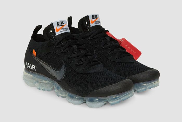 Off White Nike Air Vapormax Restock 3