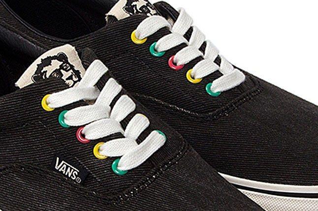 Vans Stussy Alakazam Sneaker 1