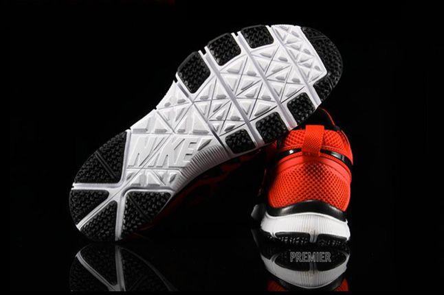 Nike Free Trainer Pimento Sole 1