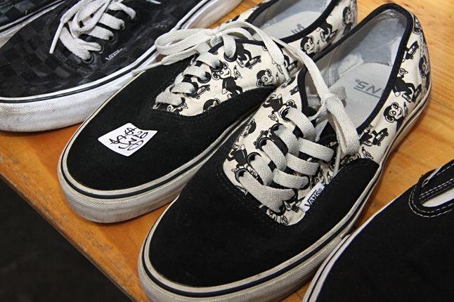 Sneaker Freaker Swap Meet 6 1