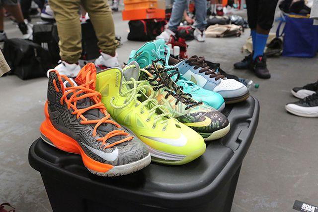 Sneaker Con 60