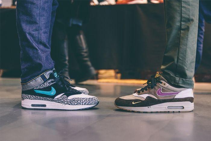 Sneaker Weekender Recap 6