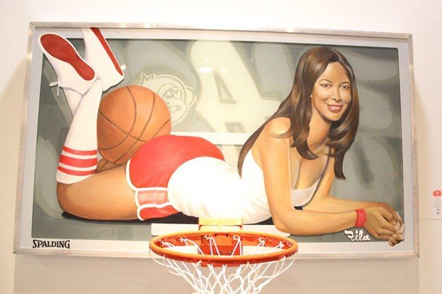 Art Of Basketball 16 1