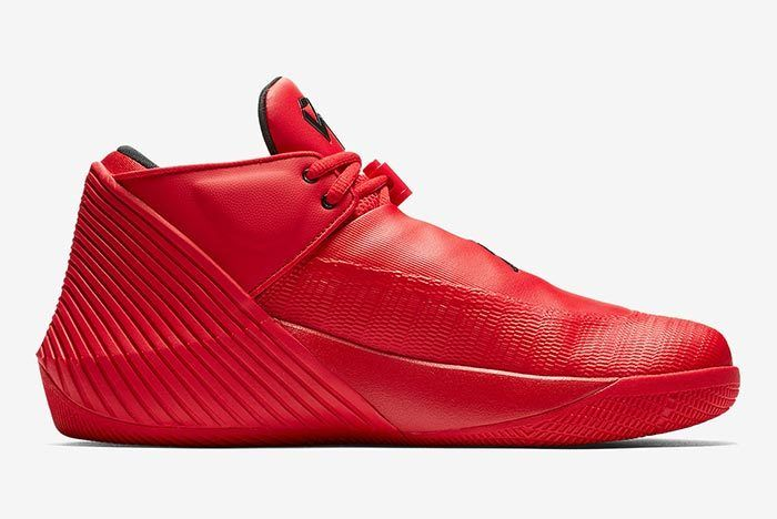 Jordan Why Not Zer0 3