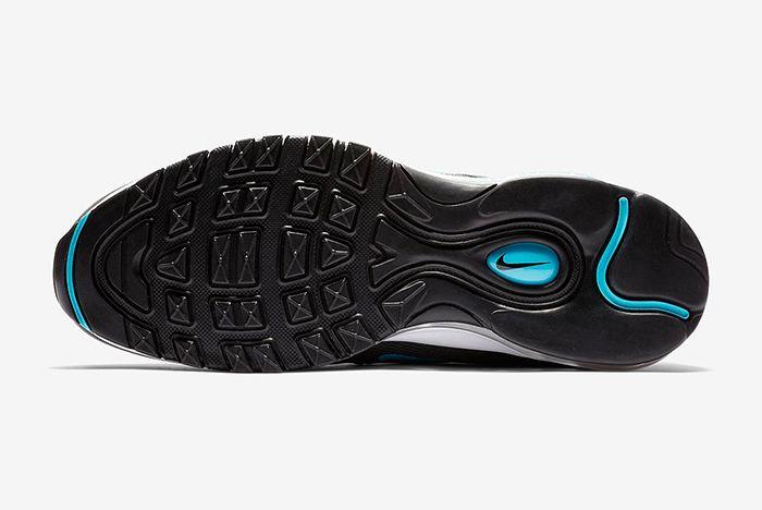 Nike Air Max 97 Blue Fury 6