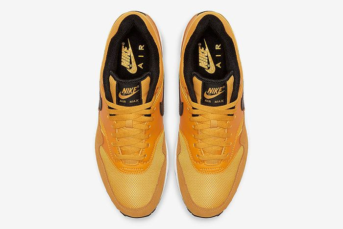 Nike Air Max 1 University Gold 2