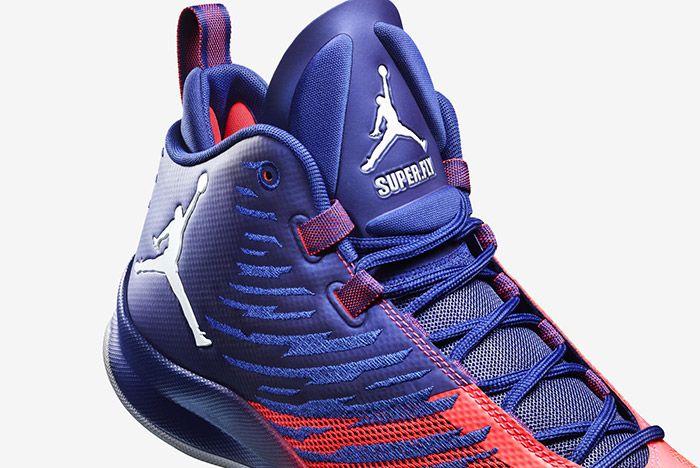 Jordan Brand Super Fly 5 5