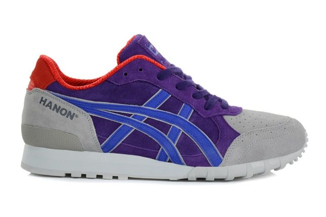 Hanon Onitsuka Tiger Colorado 85 Northern Liites 12