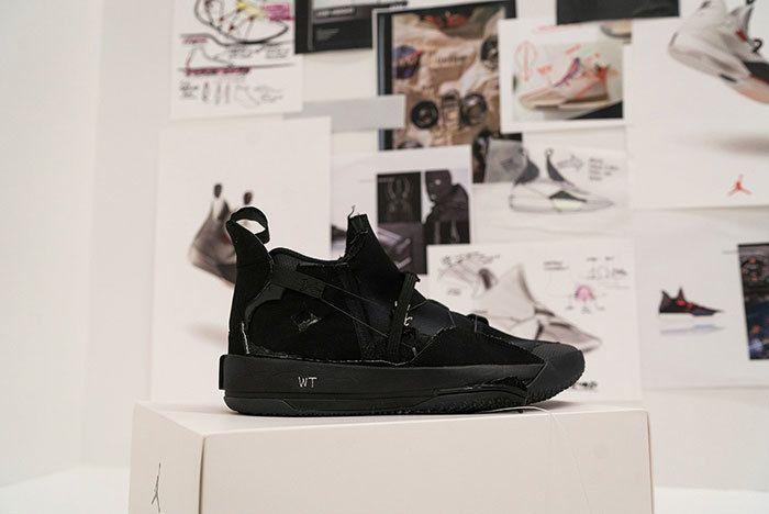 Air Jordan 33 Colourways Sneaker Freaker 6