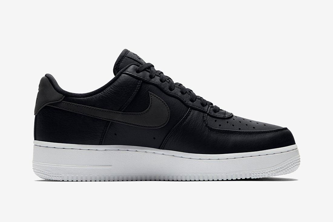 Nike Air Force 1 Refelctive Swoosh Pack 2