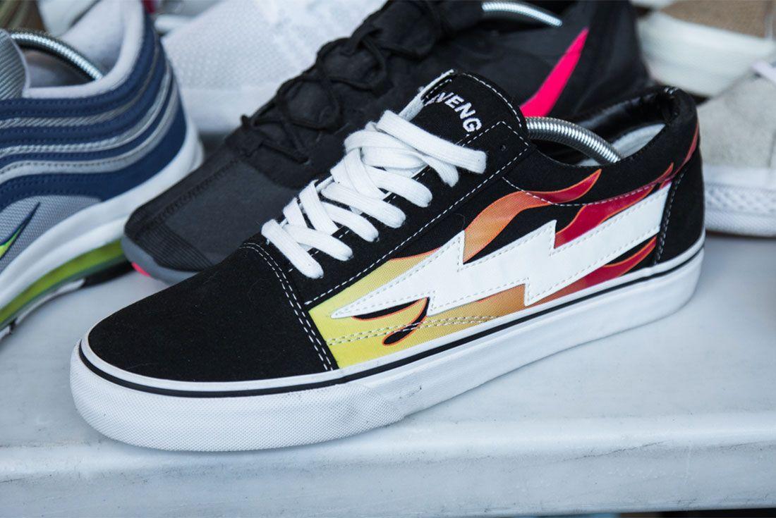 Sneaker Freaker Swapmeet 2019 Event 11
