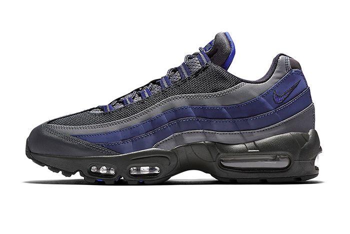 Nike Air Max 95 Binary Blue 1