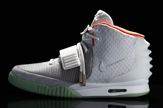 Nike Air Yeezy 2 Official Pics 01 1