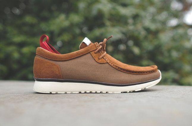 Clarks Sportswear Tawyer Lomarch Releases 5
