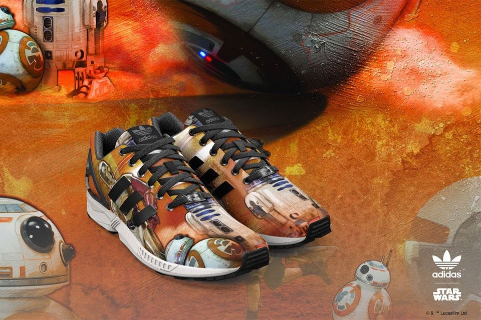 Adidas Star Wars The Force Awakens Mizxflux 3 960X640