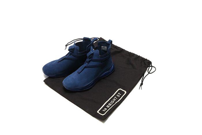Reebok 58 Bright St Dmx Beta 10 Navy 5 Sneaker Freaker