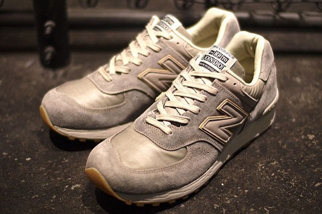 New Balance Road To London 3 1