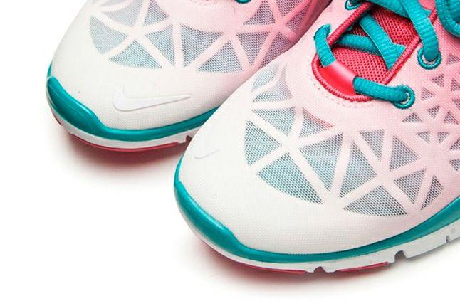 Nike Free Tr Fit 3 Nagoya Womens Marathon Toes 1