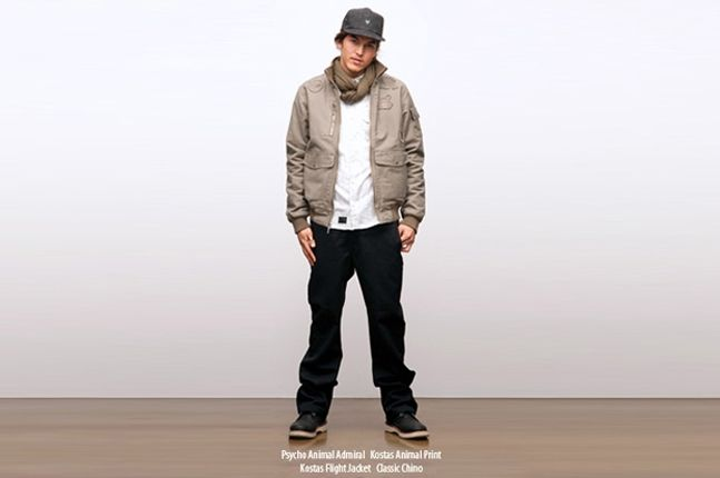 Stussy 2010 Fall Collection 5 1