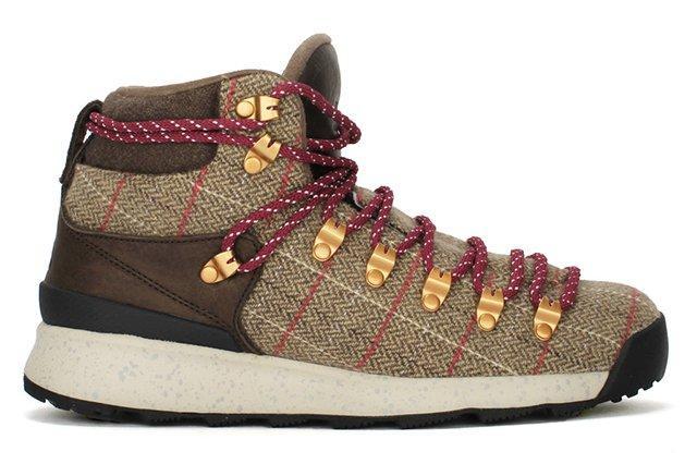 Nike Astoria Harringbone Tweed 2