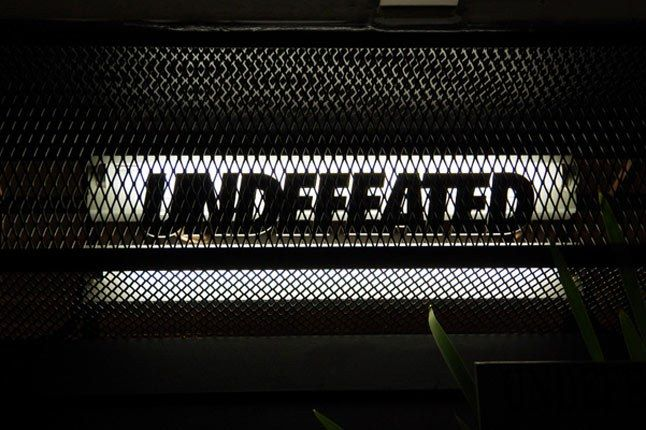 Undefeated Tokyo Reopening 10 1