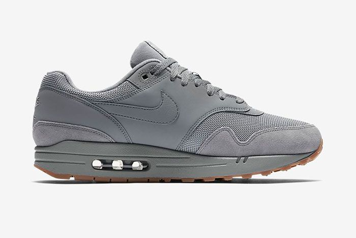 Nike Air Max 1 Cool Grey 1
