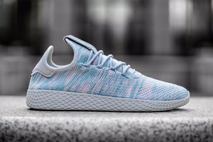 A New Pharrell Williams X Adidas Is On The Way