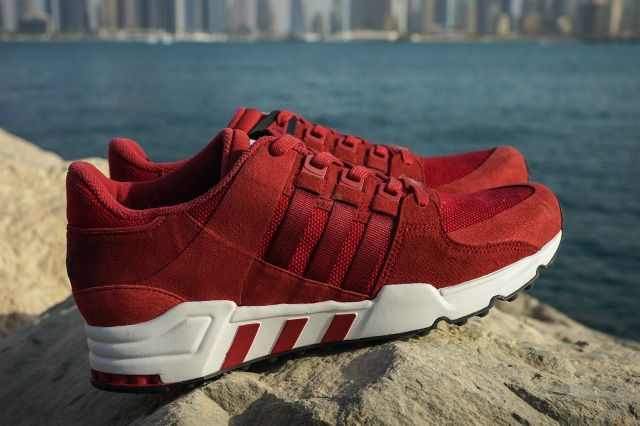 Adidas Eqt Running Support 93 City Pack 19