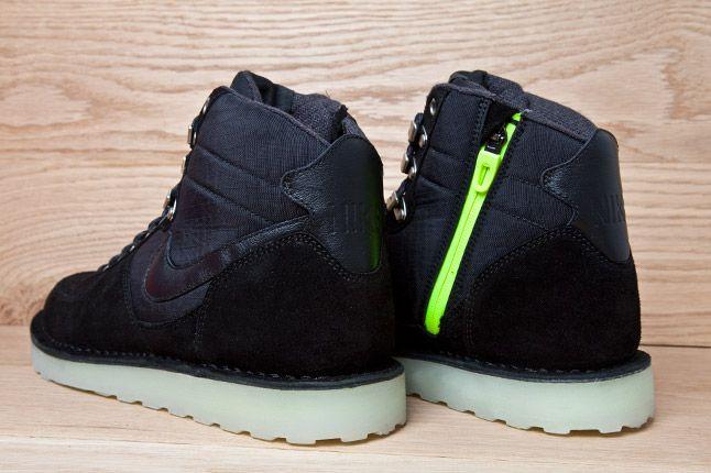 Nike Air Approach 2012 Heels 1