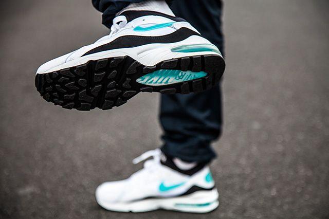 The Nike Air Max 93 Og Returns 3