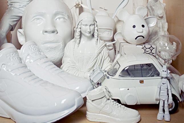 Mark Parker Nike Office 16 1