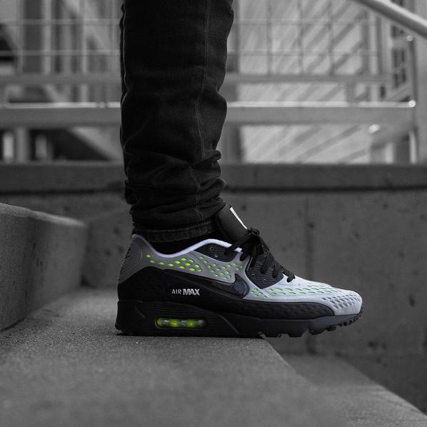 Nike Air Max 90 Ultra Br Neon 3