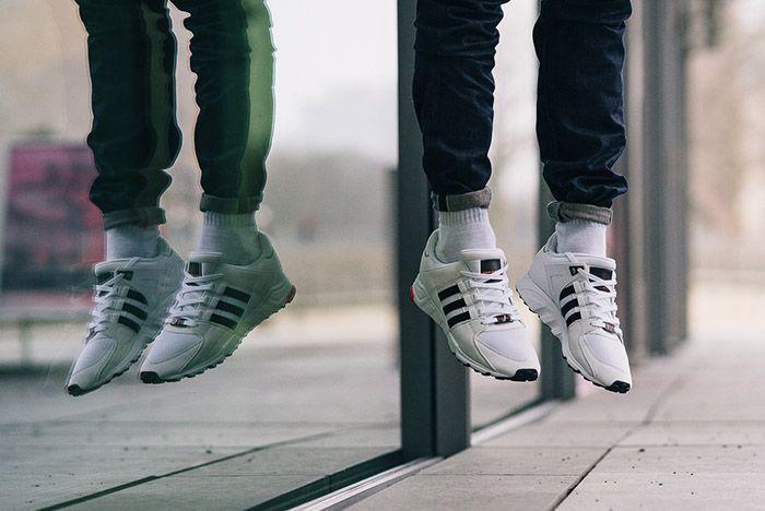 Adidas Eqt Support Rf 8