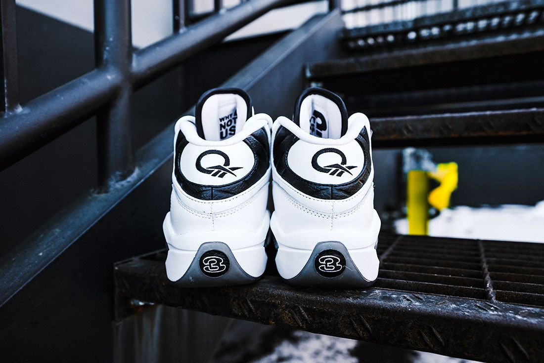 Reebok Question Mid Why Not Us GX5260