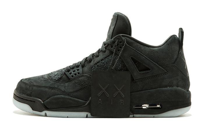 Kaws Air Jordan 4 Buy Sneaker Freaker 6
