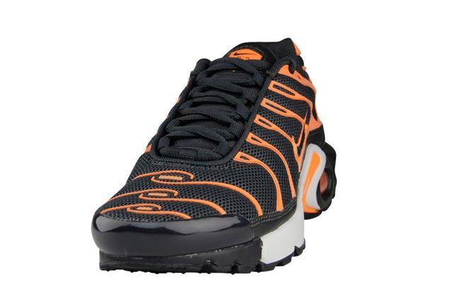 Nike Air Max Plus Zesty Orange 3