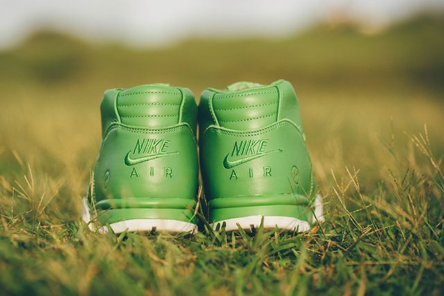 Fragment X Nike Air Trainer 1 Wimbledon Collection15