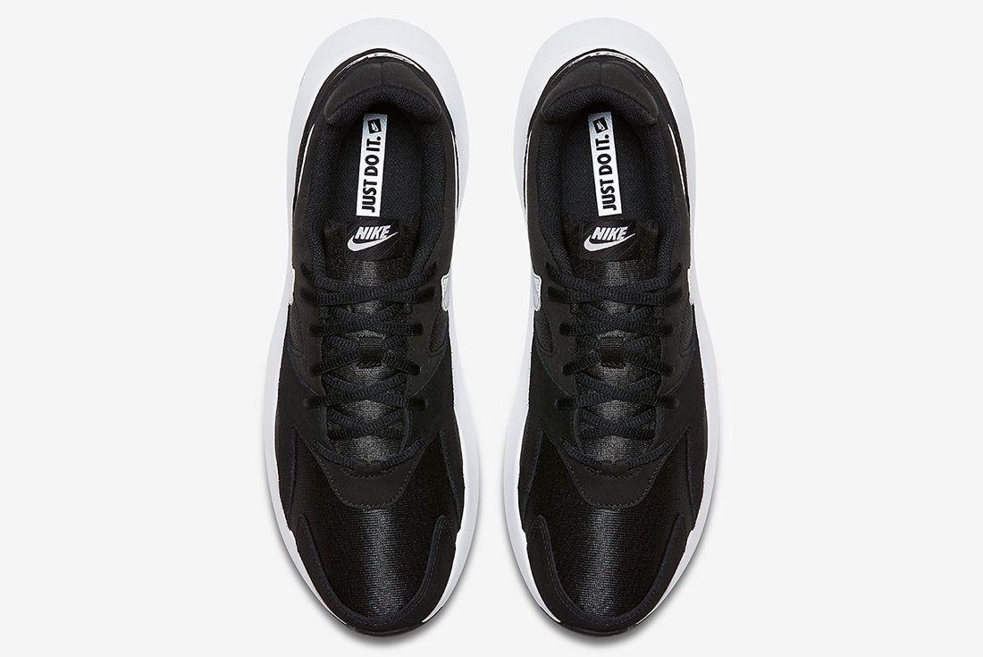 Nike Pantheos Black White Sneaker Freaker 3