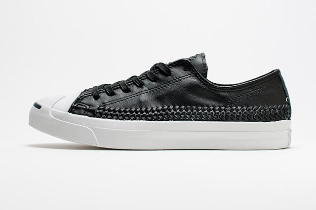 Converse Jack Purcell Woven 5