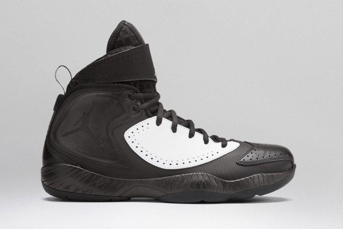 Material Matters Jordan Brand Air Jordan 2012
