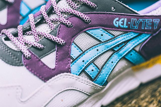 Asics Tiger Gel Lyte V Gore Tex August Delivery6