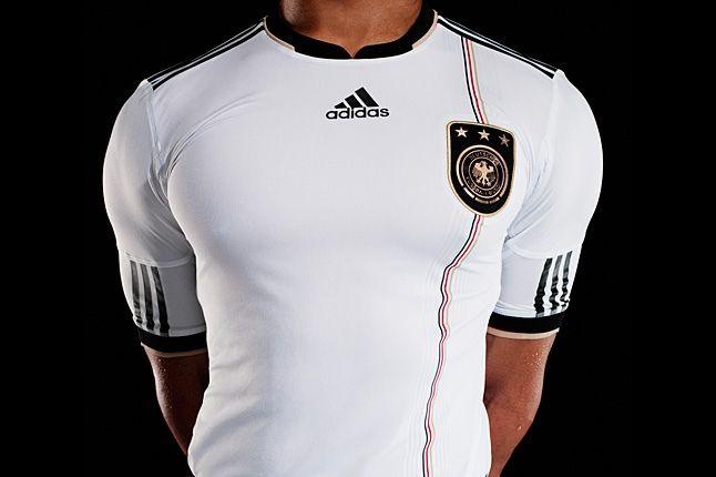 Adidas Germany World Cup Kit 1 1