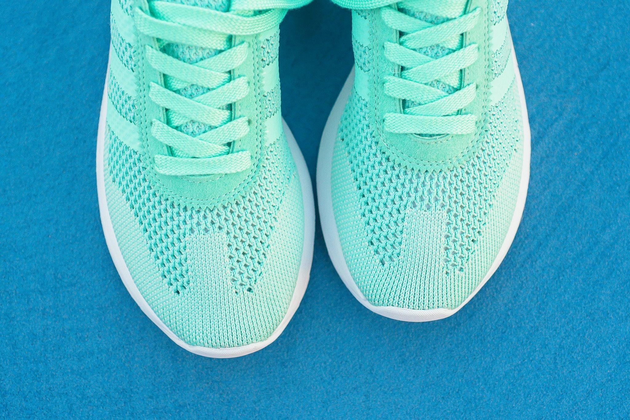 Wmns Adidas Womens Flashback Primeknit Pk Sneaker Politics Hyebeast 14