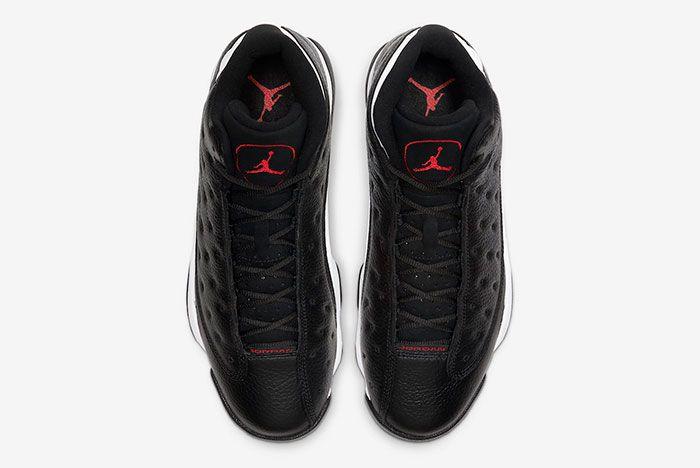 Air Jordan 13 Reverse He Got Game 414571 061 Top