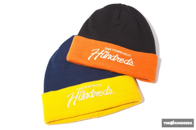 The Hundreds Beanie 2 1