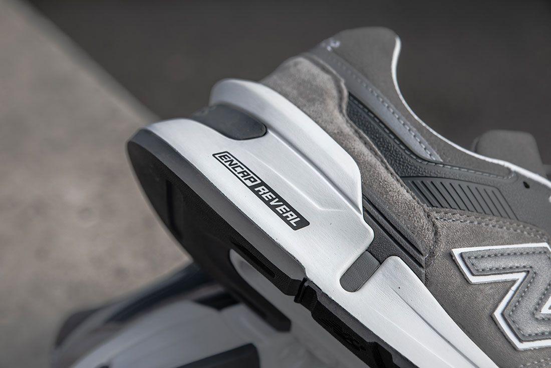New Balance Grey Day Made 997 997S Sneaker Freaker 20