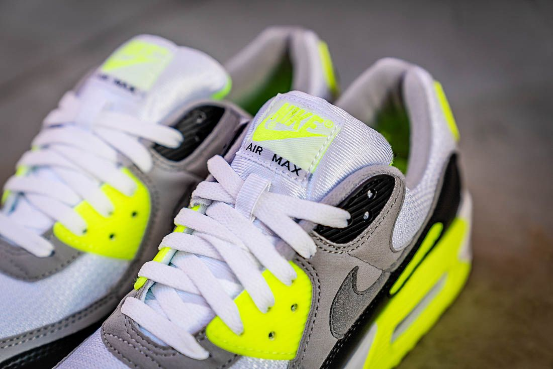 Nike Air Max Verona 2090 Flyease 2020 Announcement Sneaker Freaker10
