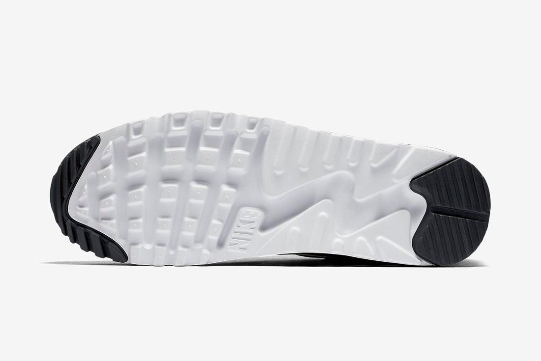 Nike Air Max 90 Ultra Se Black White6