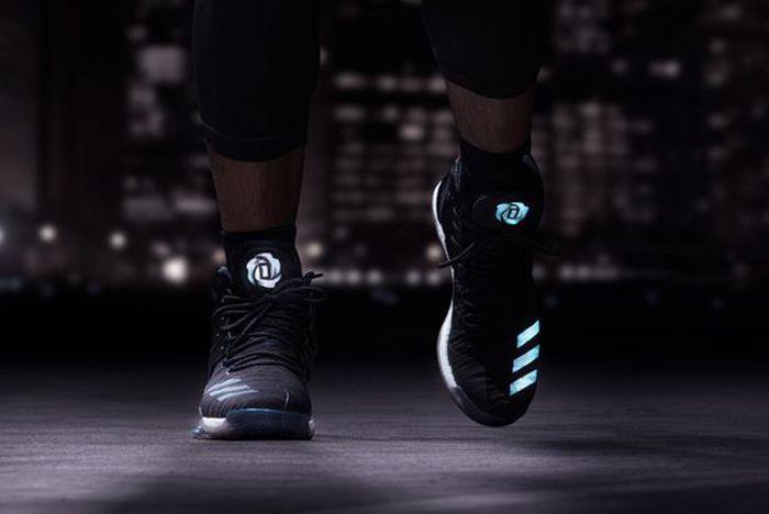 Adidas Basketball Xeno Pack 1