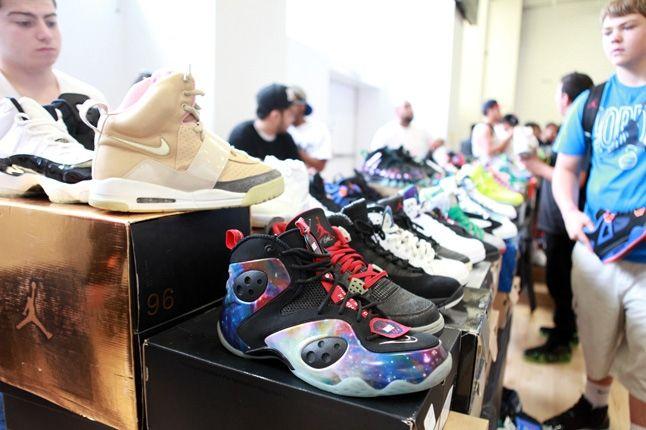 Sneaker Con Nyc 2013 Recap 19